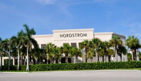 Commercial Landscaping<br>Waterside Shops, Naples Florida